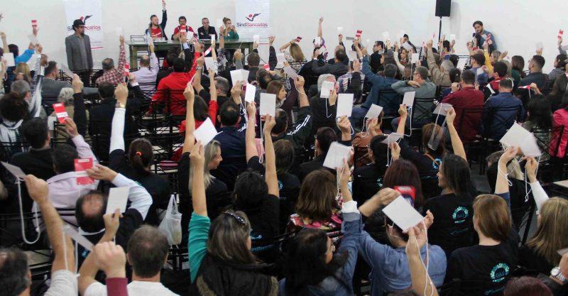 Comissão Eleitoral alerta que prazo para inscrever chapas à eleição do Sindicato se encerra em 31/5