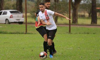 Santander abre vantagem na segunda rodada com nova vitória e assume liderança isolada no futebol de campo
