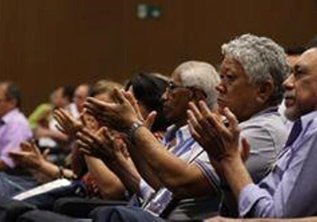"""Participantes de fundos de pensão aprovam """"Carta de Brasí..."""
