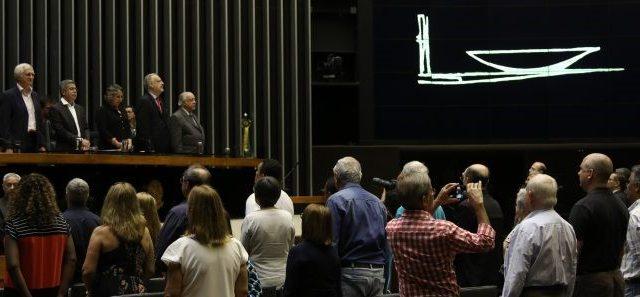 Após receber homenagem na Câmara, Anapar debate conjuntura ...