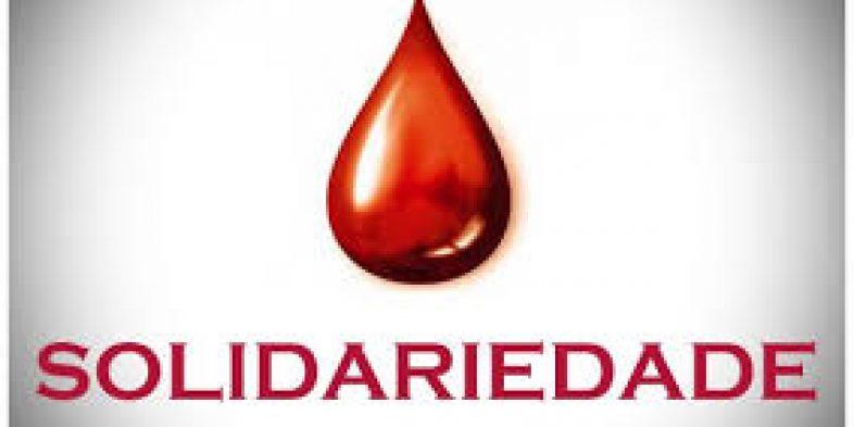 Advogada credenciada ao SindBancários que atendeu por muitos anos os bancários precisa de doadores de plaquetas