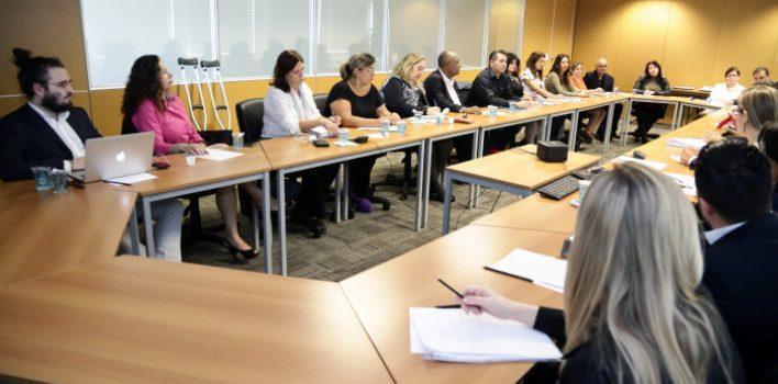 Bancários propõem GT de Diversidade Sexual e identidade de gênero em mesa com a Fenaban