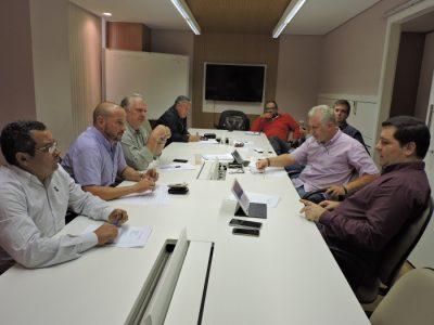 Fenaban frustra bancários em reunião da comissão bipartite de Segurança bancária