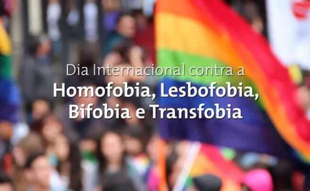 A LGBTfobia precisa ser combatida no mundo do trabalho e ...