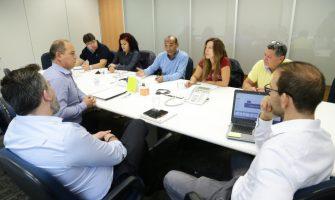 Reunião do GT de Saúde e Condições de Trabalho do Itaú-Unibanco aponta avanços no pagamento da Cláusula 65º