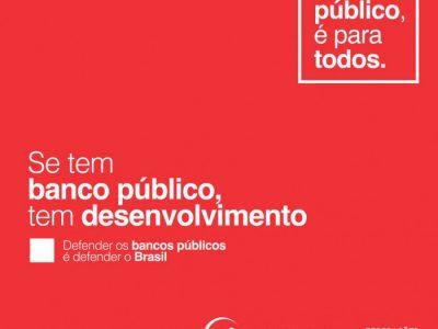 Seminário Em Defesa das Empresas Públicas acontece em 7 de junho em Brasília