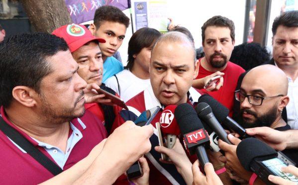 Centrais devem ocupar Brasília e preparam outra Greve Geral. ...