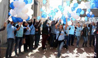 SindBancários e Fetrafi-RS ingressam com protesto judicial na Justiça para fortalecer defesa do Banrisul público e contra a venda de ações