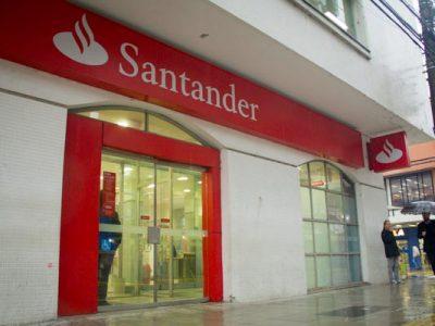 Santander anuncia pagamento da primeira parcela da PLR para o dia 20/9