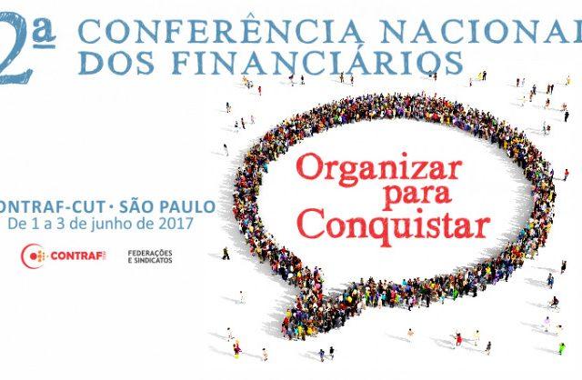 Começa nesta quinta-feira, em São Paulo, a 2ª Conferê...