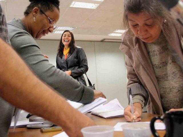 Advogado do Sindicato informa que processos de 2015 e 2016 para recebimento ...