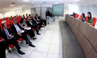 Audiência de mediação sobre reestruturação do BB termina sem avanços, em Brasília