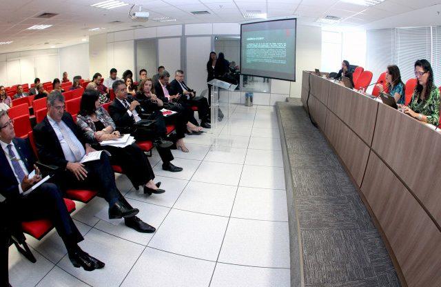 Audiência de mediação sobre reestruturação do BB ...