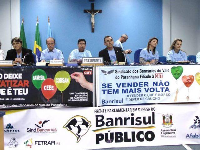 Audiência pública regional em Taquara reforça defesa ...