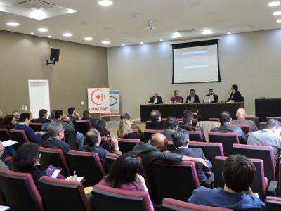 Coletivo Jurídico da Contraf-CUT debate propostas que retiram direitos dos trabalhadores