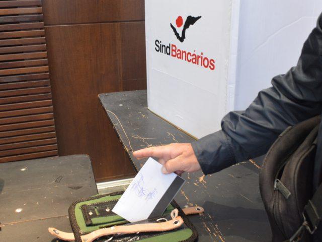 Comissão Eleitoral define prazo para inscrição de chapas