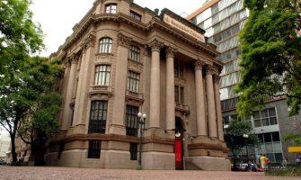 Justiça marca para o dia 19/06 a audiência sobre processo da Cipa no Santander Cultural