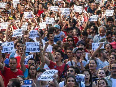Juízes brasileiros vão à OIT contra reforma trabalhista de Temer