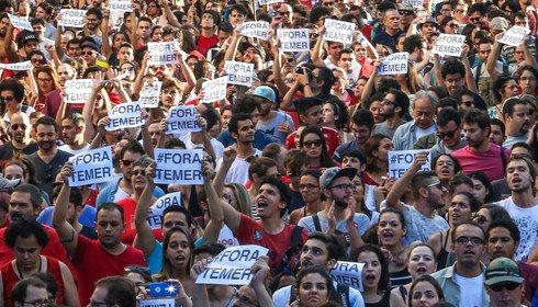 Juízes brasileiros vão à OIT contra reforma trabalhista de ...
