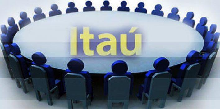 Itaú anuncia antecipação de pagamentos de PLR e PCR na sexta-feira, 22/9
