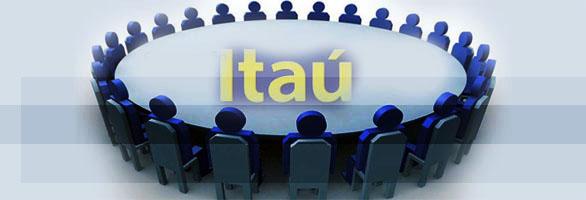 Fetrafi-RS reúne Coletivo Estadual de Dirigentes do Itaú Unibanco, ...