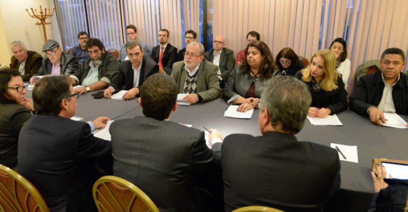 Reunião entre Comando Nacional dos Bancários e Fenaban termina sem acordo em SP
