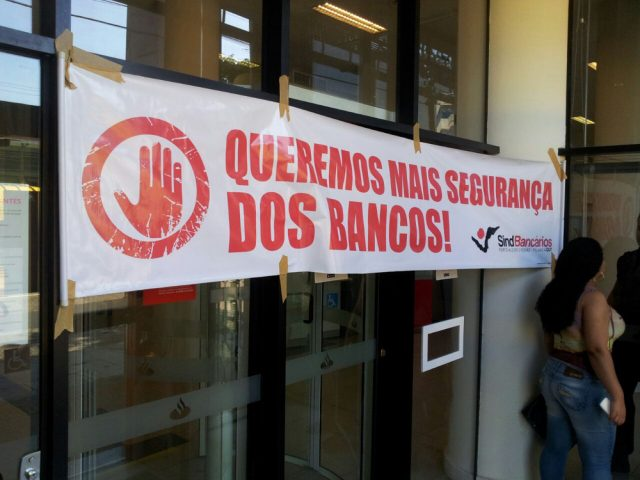 Santander deve melhorar nossas vidas
