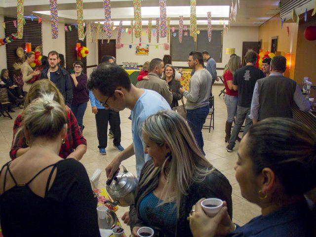 Festa Julina do Sindicato fortalece integração entre bancários