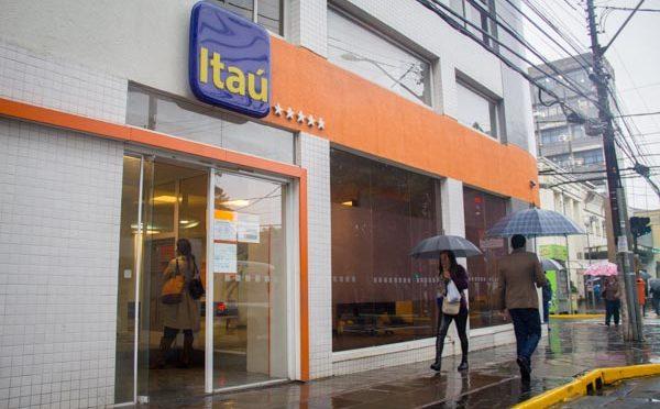 Lucro de quase R$ 25 bilhões do Itaú em 2017 demonstra ...