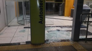 Criminosos explodem agência do BB no Vale do Taquari