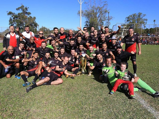 Santander FC dá exemplo de resistência e luta na ...