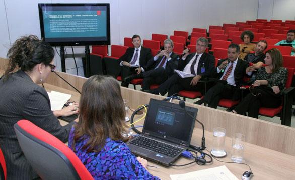 Mediação no MPT sobre reestruturação do BB termina ...