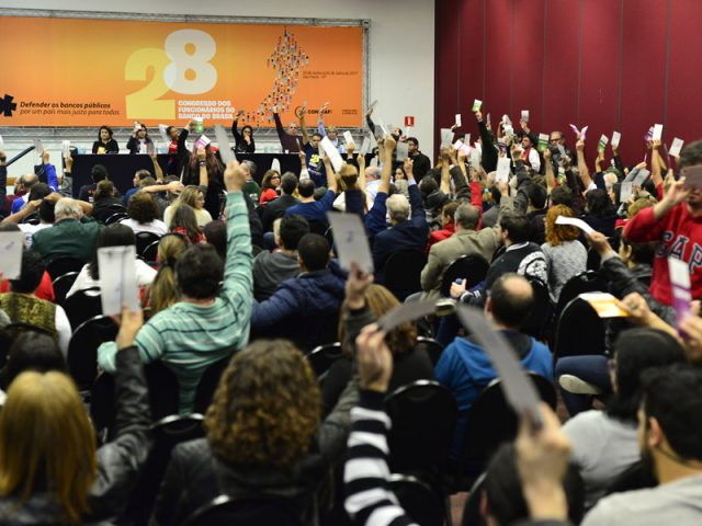 28º CNFBB aprova propostas de ações nacionais com defesa dos ...
