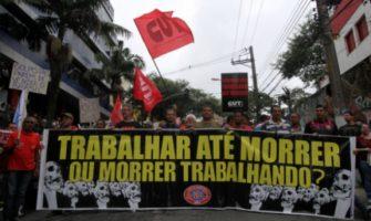 CUT não teme fim do imposto sindical: Sindicatos mais combativos realizarão campanhas de sindicalização e vão sobreviver