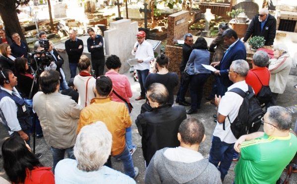 CUT lança memorial ao movimento operário e sindical ...