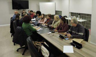 GT de Saúde se reúne com Itaú para debater Programa de Retorno ao Trabalho/Readaptação