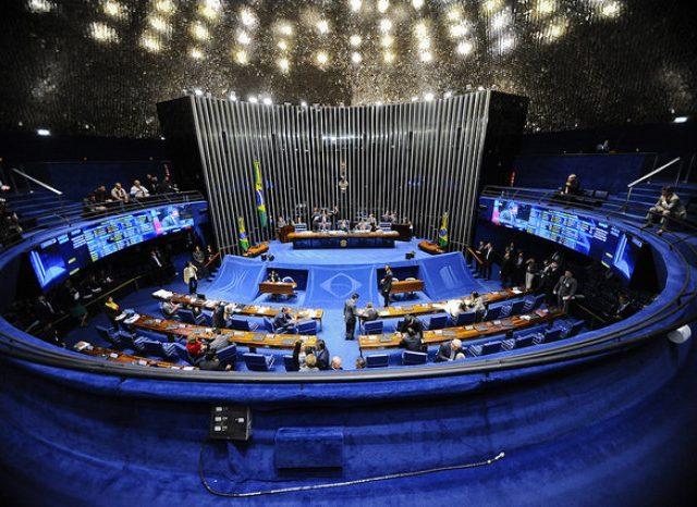 Reforma trabalhista entra em reta final no Senado após ...