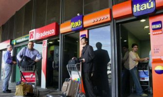 Em três meses, governo Temer perdoa quase R$ 30 bilhões dos grandes bancos privados