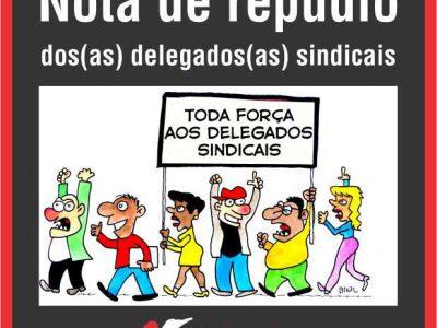 Delegados(as) sindicais lançam nota de repúdio às perseguições em bancos durante reunião na Casa dos Bancários