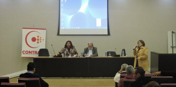 Contraf-CUT realiza seu 1º Seminário Jurídico Nacional em setembro, com foco na reforma trabalhista