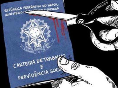 "Andrea Vanzillotta: Déficit é diferente de ""rombo""…"