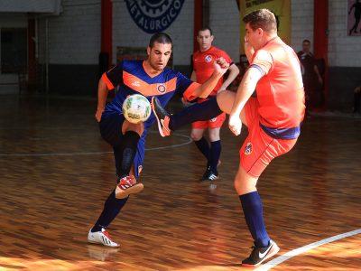 Após última rodada da classificatória, Copa SindBancários de Futsal 2017 define confrontos de quartas de final
