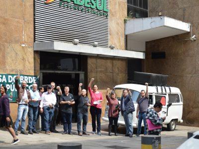 SindBancários chama colegas do Badesul para assembleia que elege 3 integrantes da comissão que constrói política de quadros