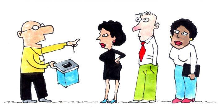 Eleições suplementares para delegado sindical da Caixa e do BB têm coleta de votos até 13/9. Confira candidatos e locais de votação