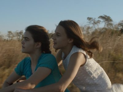 As Duas Irenes estreia no CineBancários
