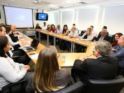 Comissão Bipartite de Igualdade de Oportunidades abre possibilidade da criação de um programa pela diversidade nos bancos