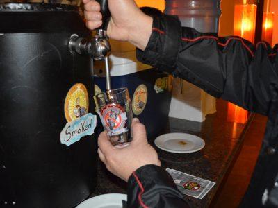 2º Encontro de Cervejeiros promove integração entre bancários e dá dicas de como melhorar a própria cerveja artesanal