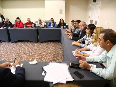 Comando Nacional dos Bancários assina aditivo sobre centros de realocação e requalificação profissional