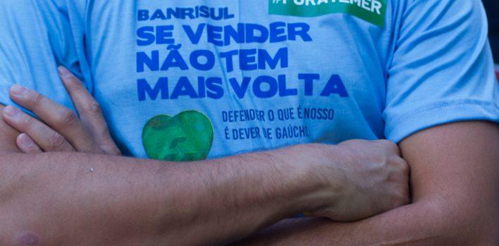 Governo Sartori recua ao anunciar adiamento de oferta de ações do Banrisul no mercado