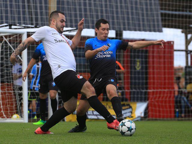 Santander e Bradesco FC abrem vantagem na luta por uma ...